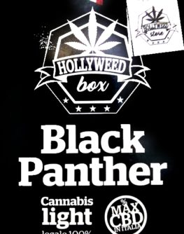 BlackPanther Cannabis